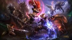 Különös módját választották a League of Legends fejlesztői a toxikus viselkedés elleni küzdelemnek kép