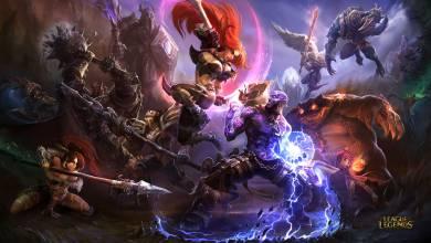A League of Legends még mindig az egyik legnépszerűbb online játék