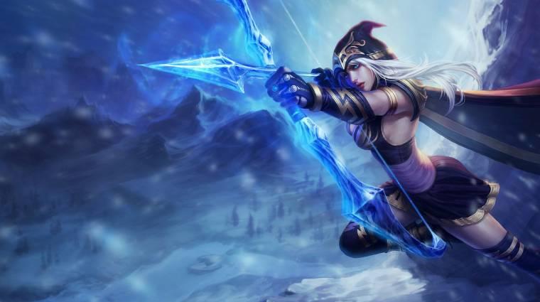 League of Legends - a Marvel készít képregényeket belőle bevezetőkép