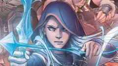 A Marvel League of Legends képregények az alternatív univerzumokba is ellátogatnak majd kép