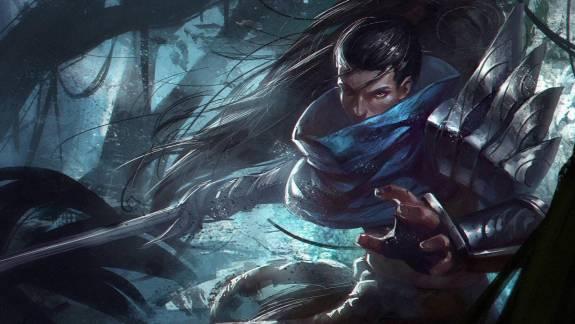 Változik a League of Legends e-sport, egy új keretbe foglalnak minden ligát kép