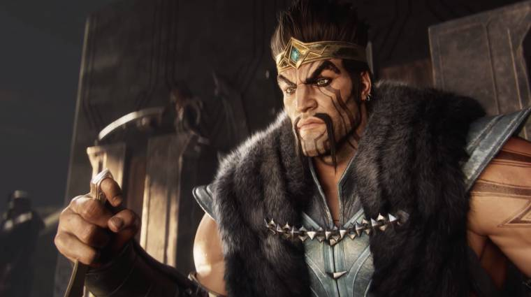 League of Legends - látványos videóval indul a 2019-es szezon bevezetőkép