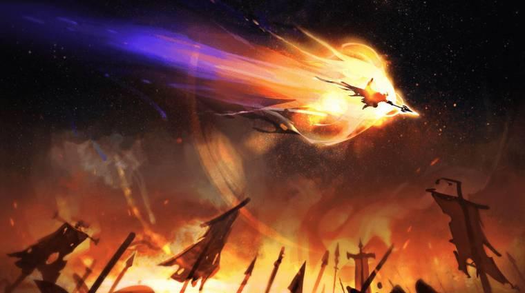 League of Legends - Mordekaiser után Pantheon is átalakul majd bevezetőkép