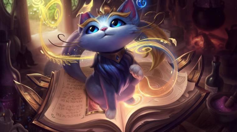 League of Legends - könyv készül Runeterra világáról bevezetőkép