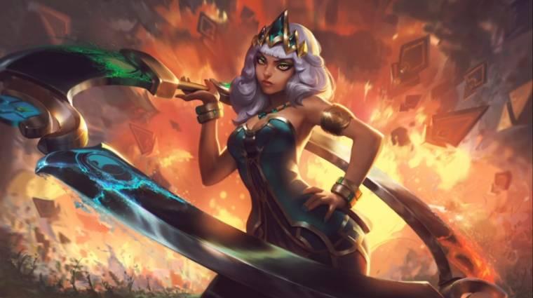 Jobb akarsz lenni League of Legendsben? Ezek a videók segíthetnek! bevezetőkép
