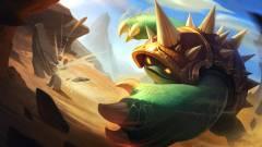 A League of Legends pörgő szószátyára egy nagyobb frissítést kap a jövőben kép