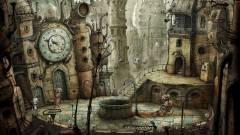 Machinarium - jöhet a PS4-es változat? kép