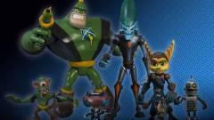 Ratchet & Clank: A Crack in Time - demo, 2 részben érkezik kép