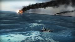 Silent Hunter V - Screenshotok és trailer a dinamikus kampányról kép