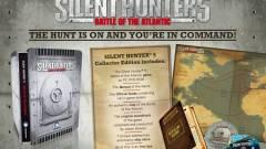 Silent Hunter 5 - Visszahívták a német gyűjtői változatokat kép