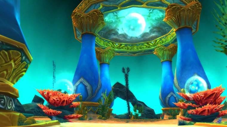 World of Warcraft - 12 millió játékos bevezetőkép