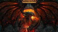 Szabadságon a World of Warcraft gladiátorai kép