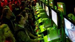 Budapest Game Show 2009 kép
