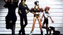 Újabb klasszikus anime kap amerikai élőszereplős feldolgozást kép