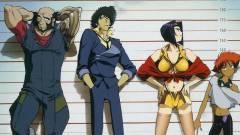 A Cowboy Bebop japán szinkronjáról az anime színészei gondoskodnak kép