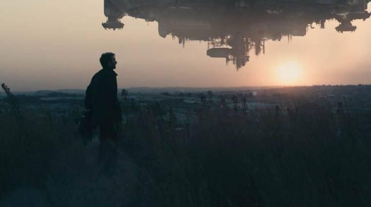 Neill Blomkamp a Halo film romjaiból épített karriert bevezetőkép