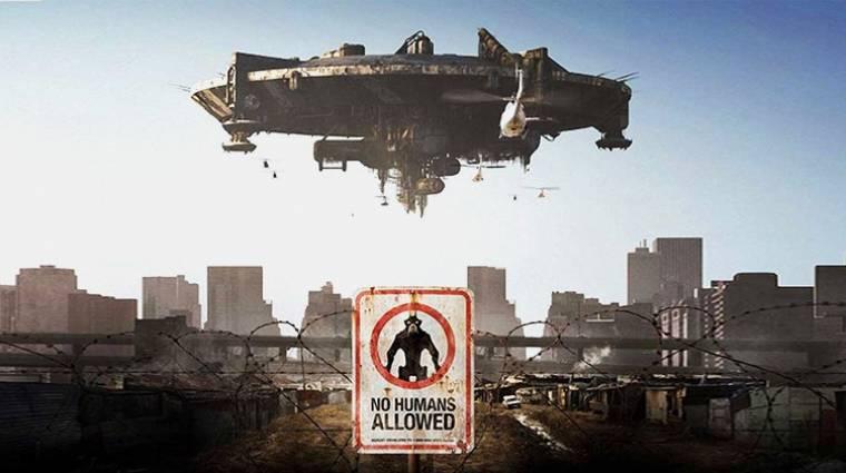 Tényleg elkészülhet a District 9 folytatása kép