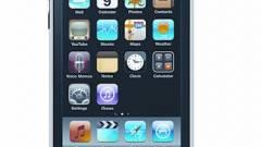 Készülőben a 3G-s iPod Touch? kép