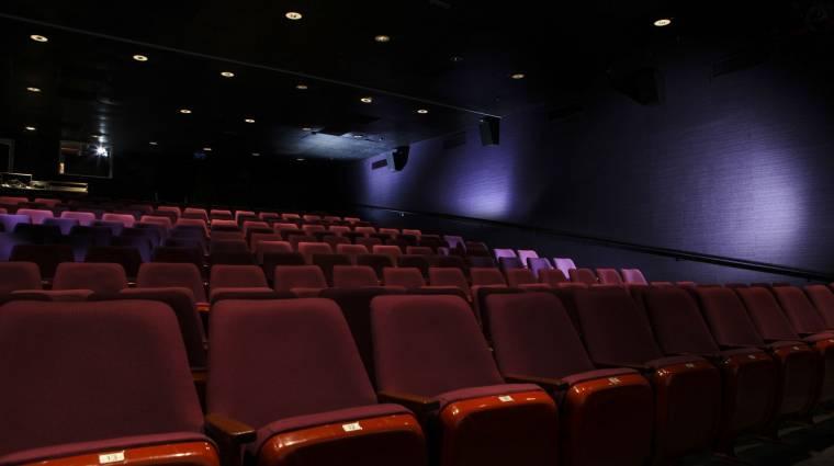 A közeljövőben még biztosan nem megyünk moziba bevezetőkép