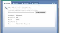 Kritizálják a Microsoft vírusirtóját kép