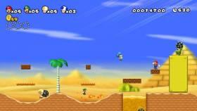 New Super Mario Bros kép