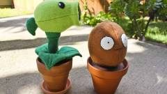 Plants vs. Zombies 2 - Másodszorra is zombulhatunk! kép
