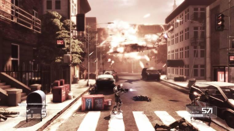 Bleszinski: Az Epic társat keres a Shadow Complex 2 befejezéséhez bevezetőkép
