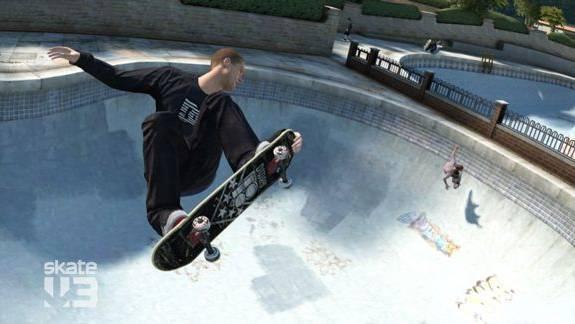 Hivatalos: készül a Skate 4 kép