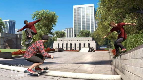 Az EA fejese szerint a Skate 4 nyílt világú játék lehet kép