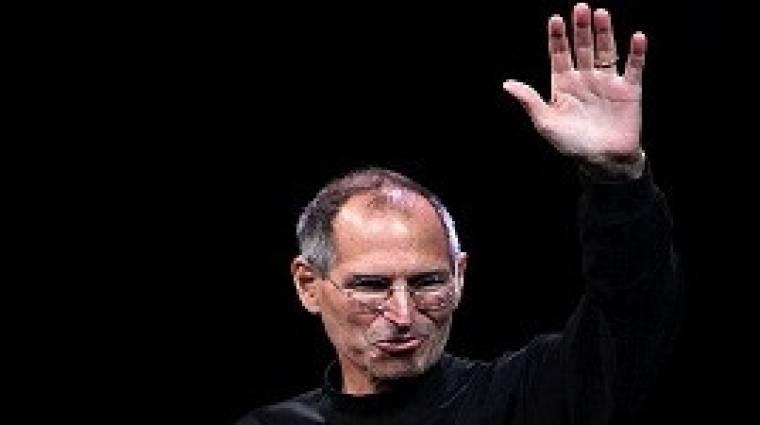 Már nem Steve Jobs az Apple vezére kép