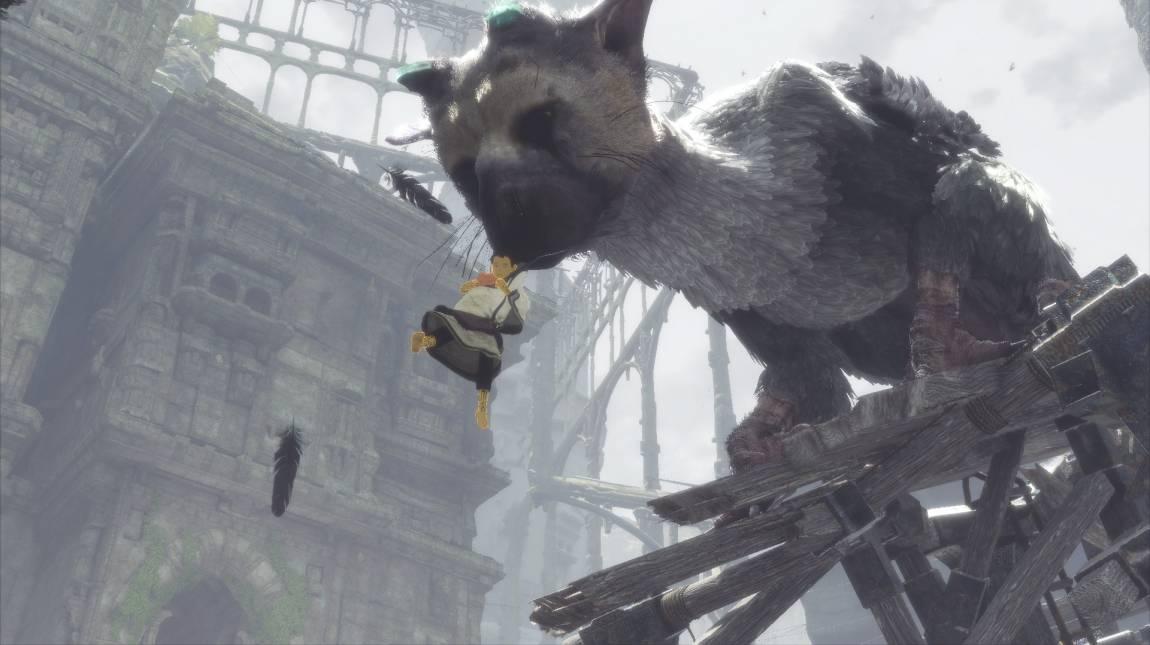 PlayStation Experience 2016 - a The Last Guardian sem maradt ki bevezetőkép