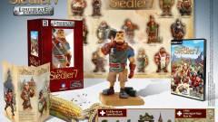 The Settlers 7: Paths to a Kingdom Limited Edition gyűjtőknek kép