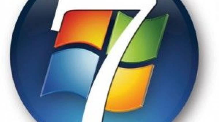 Ingyen elérhető a Windows 7 végleges változata! bevezetőkép