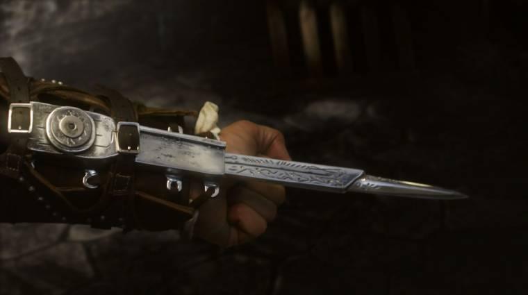 Assassin's Creed - Lineage (Part 1) bevezetőkép