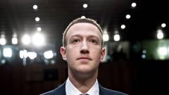 Bill Gates és Mark Zuckerberg is segítenek a koronavírus elleni harcban kép