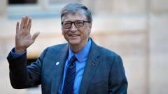 Fontos változások jönnek a Microsoft vezetésében, Bill Gates szinte teljesen kikerül a képből kép