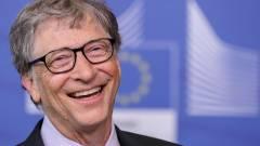 Bill Gates elárulta, hogy az Androidot, vagy az iOS-t kedveli-e jobban kép