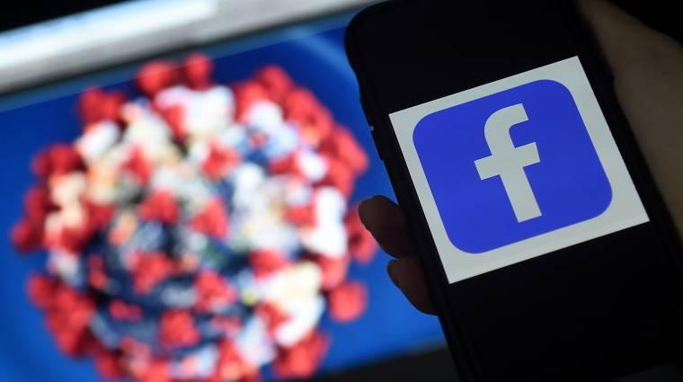 Az amerikai elnök emberek haláláért tette felelőssé a Facebookot, a közösségi oldal nem sokat késlekedett a válasszal kép