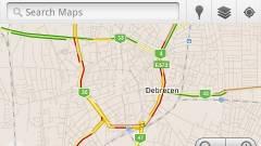 Dugófigyelés a Google Mapsben kép