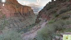 A Grand Canyonban is sétálhatunk a Google Maps-szel kép
