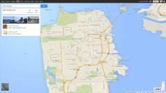Fantasztikus a megújult Google Maps kép