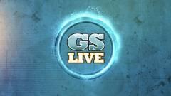 GS LIVE: A World Cyber Games adás felvétele kép
