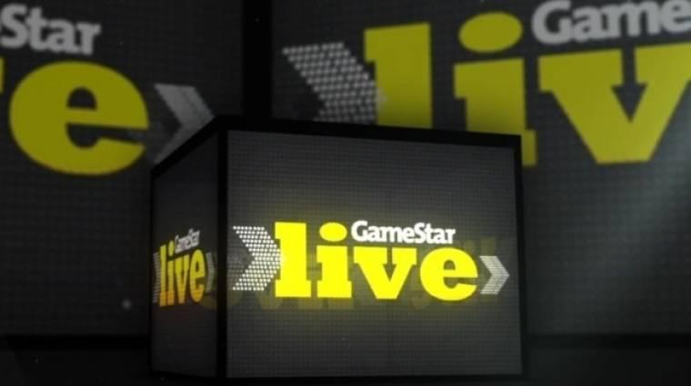 Nyereményjátékkal indul a megújult GameStar LIVE! bevezetőkép