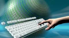 Inkább internet, mint vezetékes víz kép