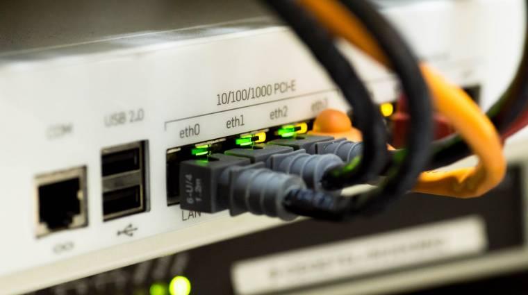 Nálad is szakadozik a net a napokban? Nem a UPC miatt! kép