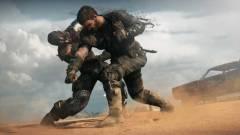Mad Max - robbanások, ütközések és némi vér az új trailerben kép