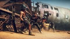 E3 2015 - 15 perc Mad Max gameplay videó kép