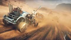 Mad Max - nyolcvan percnyi gameplay érkezett (videó) kép
