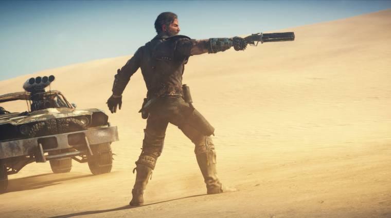 A Mad Max, a Pillars of Eternity és még hat játék lett az Origin Access része bevezetőkép