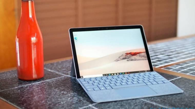 Ilyen teljesítménnyel érkezhet az egyik új Microsoft Surface gép kép